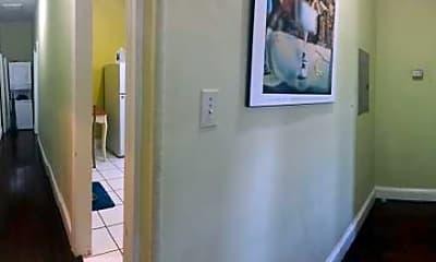 Bathroom, 16 W Market St, 1