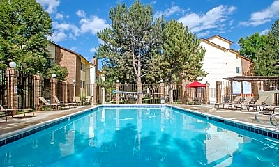 Pool, Advenir at Wildwood, 1