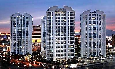 Building, 2777 Paradise Rd 1005, 2