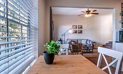 Living Room, 1 Bayou Dr, 1