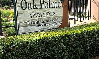 Oak Pointe, 1
