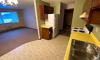 Kitchen, 530 8th St W, 1