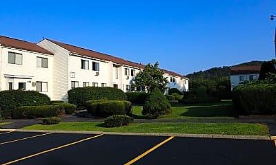 Mountain View Knolls Apartments, 0