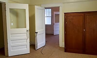 Bedroom, 9 Garrison St, 2