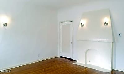 Bedroom, 405 N Ogden Dr, 1