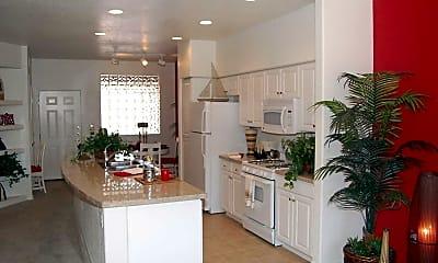 Kitchen, Zone Luxe, 2