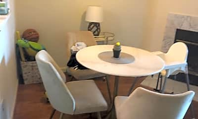 Dining Room, 1230 23rd St NW 920, 1