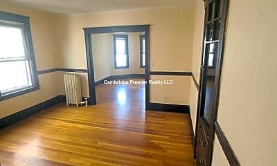 Bedroom, 142 Dudley St, 1
