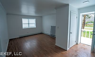 Living Room, 275 Bayview Ave, 1