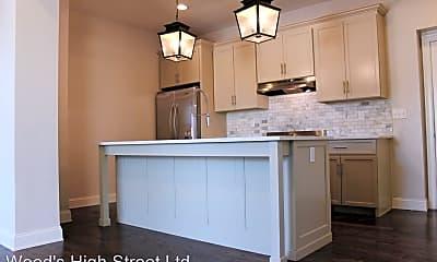 Kitchen, 789 Dennison, 1