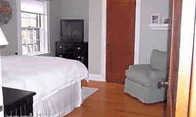 Bedroom, 67 Wyman St, 1
