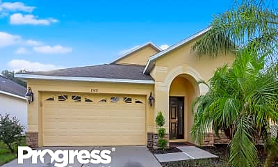 Building, 15451 Long Cypress Dr, 0