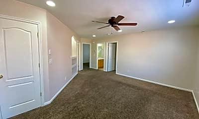 Bedroom, 2930 E 450 N, 2