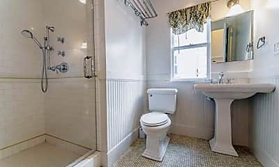 Bathroom, 664 Cole St, 2