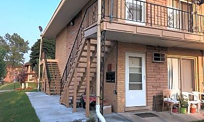 Knox Apartments, 0