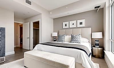 Bedroom, 1330 Lancaster St, 2