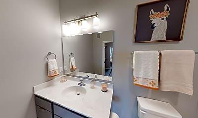 Bathroom, Maven, 2