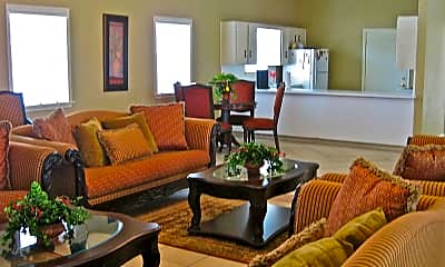 Recreation Area, Cedarridge Apartments, 1