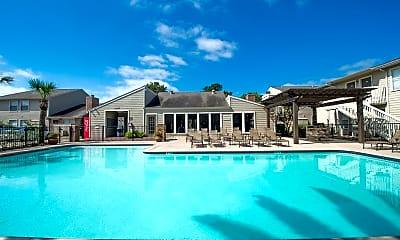 Pool, Lakeshore, 0