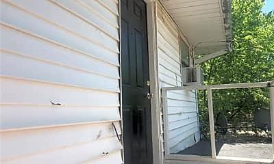 Patio / Deck, 785 E N 12th St, 0