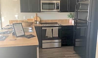 Kitchen, 1664 NE 8th St, 1