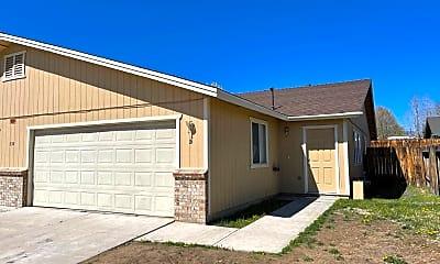 Building, 530 Howard Ct, 0
