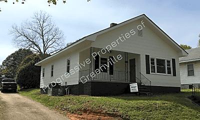 Building, 329 Ligon St, 0