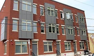 Building, 804 N 19th St, 2