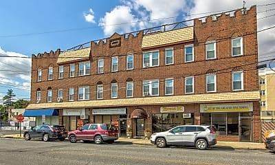 Building, 1008 Central Avenue, 1