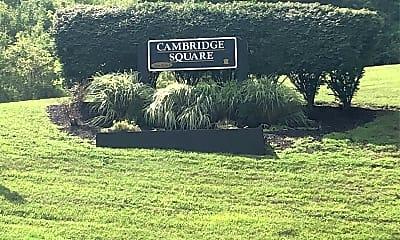 Cambridge Sq Of Covngtn, 1