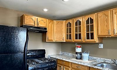 Kitchen, 219 E Broad St, 2