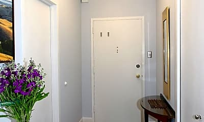 Bathroom, 4101 Cathedral Ave NW 609, 1
