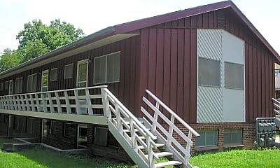 Building, 1500 Kentucky St, 0