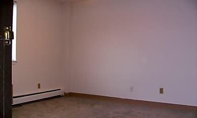 Bedroom, 400 1st St SE, 2