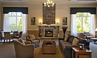 Living Room, Waterford Place, 2