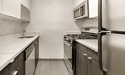 Kitchen, 120 E 34th St, 1