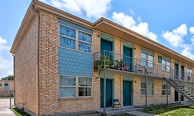 Building, Sandpiper Cove Apartments, 0