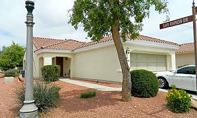 Building, 22425 N Los Gatos Dr, 0