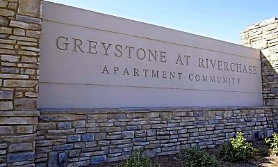 Community Signage, Greystone At Riverchase, 2