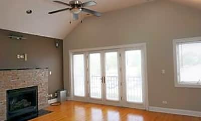 Bedroom, 7509 W Irving Park Rd 3, 1