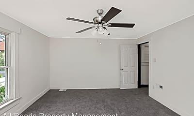 Bedroom, 1040 Huffman Ave, 2