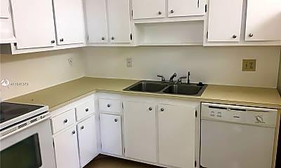 Kitchen, 919 Hillcrest Dr 401, 0