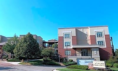 Building, 5401 S Park Terrace Ave Unit 307B, 0