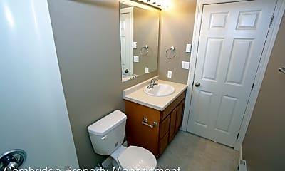 Bathroom, 5430 6th Ave N, 2