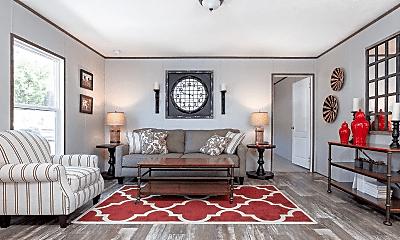 Living Room, 6347 Tara Blvd, 0