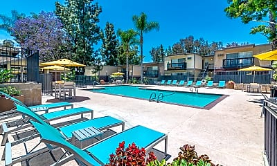 Pool, Summit Park Village, 0