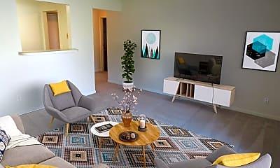 Living Room, 5806 S 141st Plz, 0