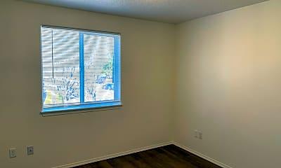 Bedroom, 7142 SE Steele St, 2