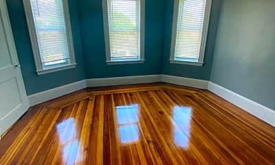 Bedroom, 55 Grafton St, 2