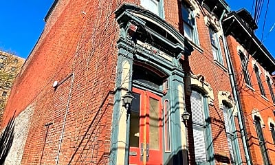 Building, 1305 Allegheny Ave, 0